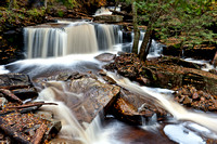 Ricketts Glen - Oct 2011